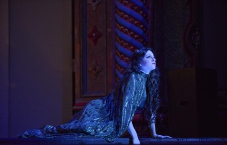 North Carolina Opera <em>Rusalka</em> Preview Press