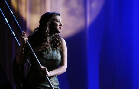 NC Opera's Rusalka thrills at Meymandi Concert Hall