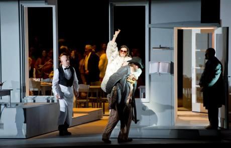 Reviews: Joyce El-Khoury's Musetta (Dutch National Opera)
