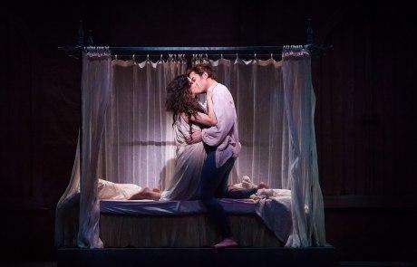 """Joyce's Juliet is """"simply incredible"""""""