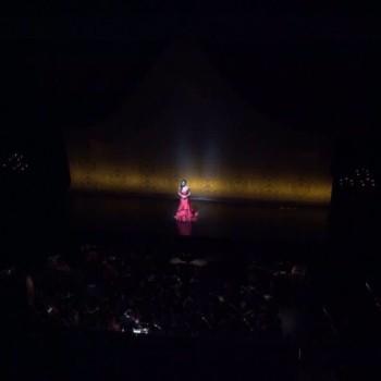 Canadian Opera Company Centre Stage, November 2015