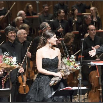 Donizetti's Les Martyrs (Michael Spyres, Joyce and Sir Mark Elder with the Orchestra of the Age of Enlightenment)